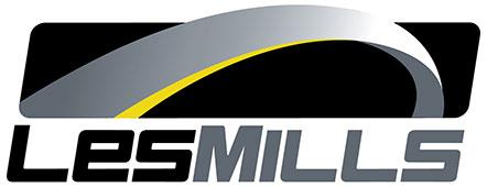 logo les mills